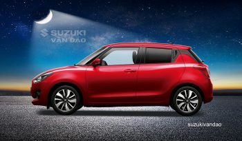 Suzuki Swift full