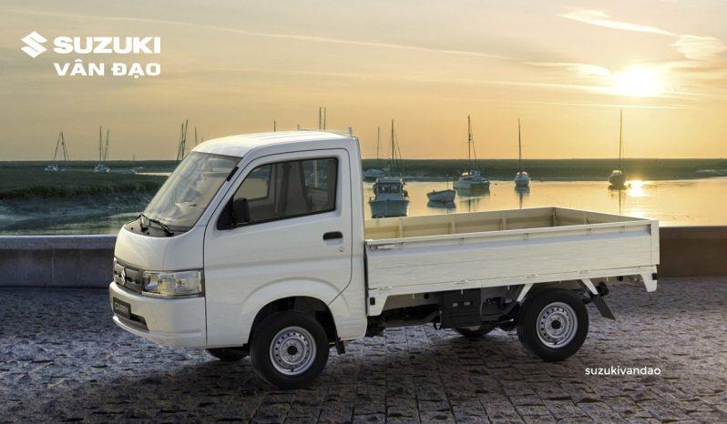 Suzuki Carry Pro full